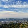 Santa Barbara sky