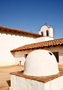 El Presidio de Santa Barbara State Historic Park