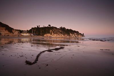 Hendry's/Arroyo Burro Beach