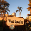 California, Santa Barbara, West Beach Inn