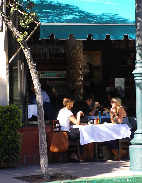 California, Santa Barbara
