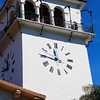 California, Santa Barbara, Clock Tower