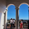 California, Santa Barbara, Courthouse Tower