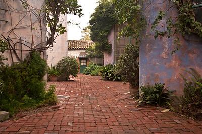 Meridian Studios / Lugo Adobe