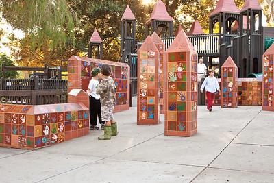 Kid's World, Alameda Park