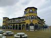 Merry-Go-Round building