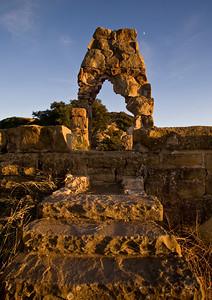 Santa Ynez Valley, Knapp's Castle