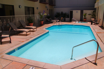 Best Western Bayside Inn, San Diego