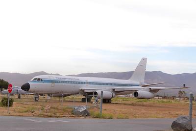 Convair Coronado 990