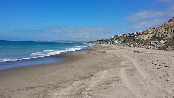 San Clemente Beach