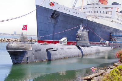 Scorpion Submarine  09/06/10