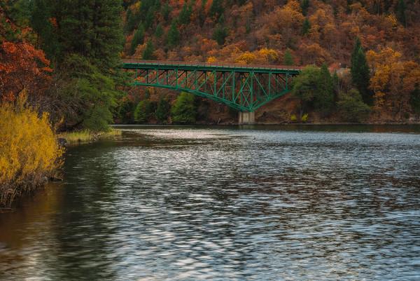 Britton Bridge