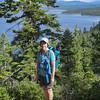Rubicon Trail - Lake Tahoe
