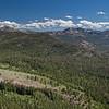 View from Pickett Peak