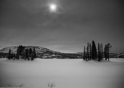 Silver Lake 9731
