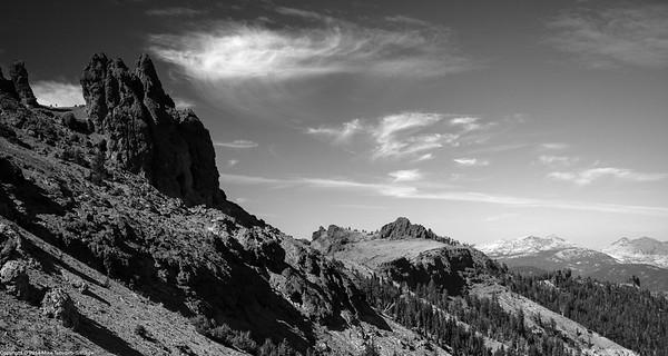Thunder Mountain Hike