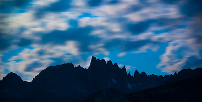 Minarets by Moonlight 1