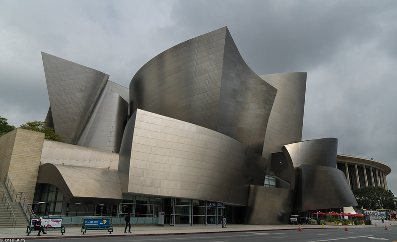 Los Angeles Philharmonic Association