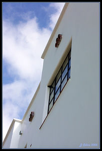 San Pedro Window