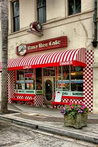 Busy Bee Cafe  Ventura CA
