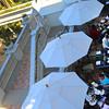 St. Regis Monarch Beach Resort, Dana Point, California, Breakfast on Terrace