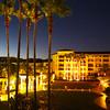 St. Regis Monarch Beach Resort, Dana Point, California, Twighlight View