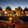 St. Regis Monarch Beach Resort, Dana Point, California, Vista at Twilight