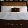 St. Regis Monarch Beach Resort, Dana Point, California, Signature Bed