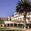 St. Regis Monarch Beach Resort, Dana Point, California, Front View