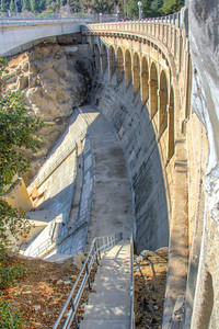 Arroyo Seco_Devils Gate-3338_39_40_41_42_HDR