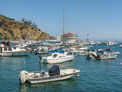 Catalina Island Avalon-4281