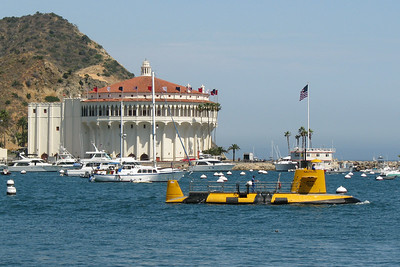 Catalina Island Avalon-4279