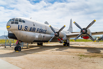 KC-97 Stratofreighter_March Field Air Museum-4492