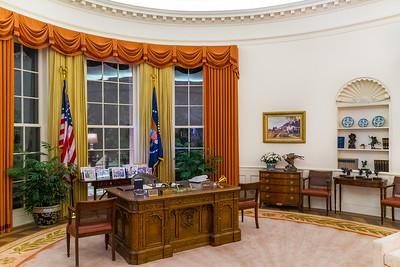 Ronald Reagan Presidential Library-2413