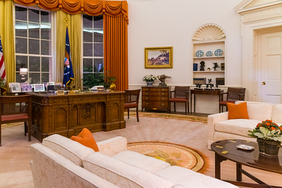 Ronald Reagan Presidential Library-2414