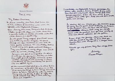 Ronald Reagan Presidential Library-2463