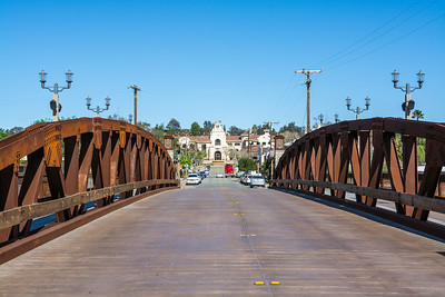 Temecula_Main St Bridge-1570