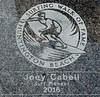 Joey Cabell