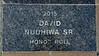David Nuuhiwa, Sr.