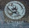 C.J. Hobgood