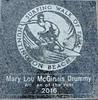 Mary Lou McGinnis Drummy