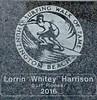 """Lorrin """"Whitey"""" Harrison"""