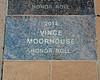 Vince Moorhouse