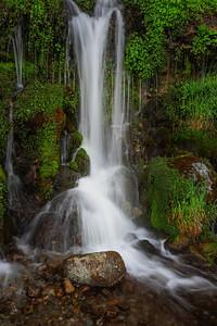 LIttle Big Springs Falls