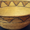 Temecula California, Pechanga Cultural Center, Vintage Basket