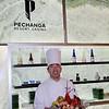 Temecula California, Pechanga Resort Casino, Umi Sushi & Oyster Bar, Chef Kiyokuni