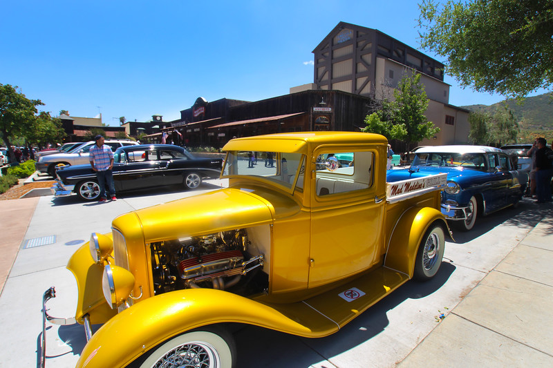Temecula California, Old Town