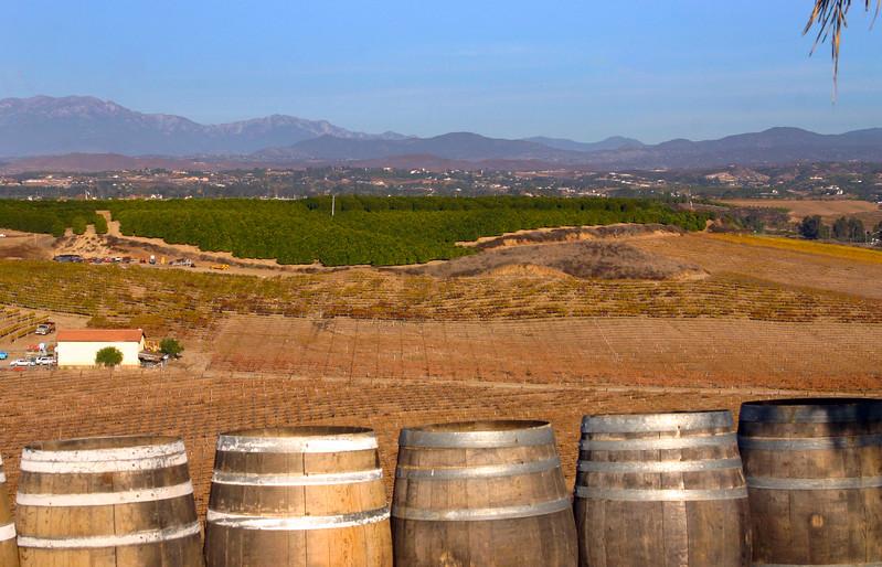 Temecula California, Valley View