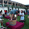 Temecula California, South Coast Winery Grape Stomp