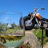 Temecula California, Doffo Winery, Vintage Italian Motocycle Collection